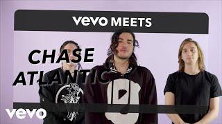 Chase Atlantic - Vevo Meets: Chase Atlantic - VEVO