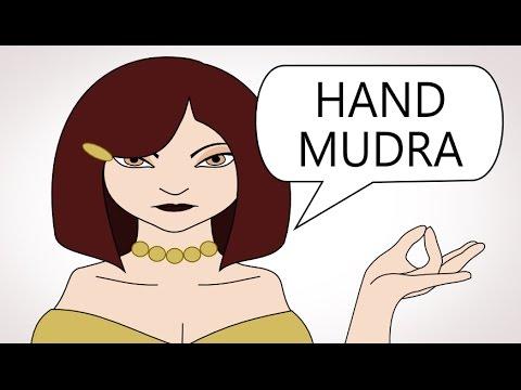 Yoga Mudra Guide for the Popular Meditation and Yoga Hand Mudras