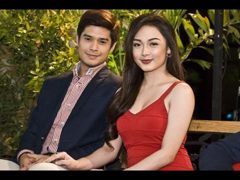 Meg Imperial talks about JC De Vera!