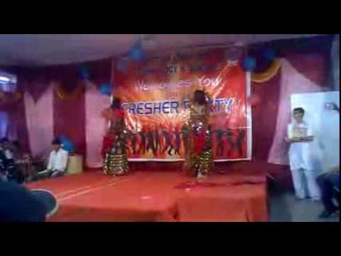DANCE PERFORMANCE ON