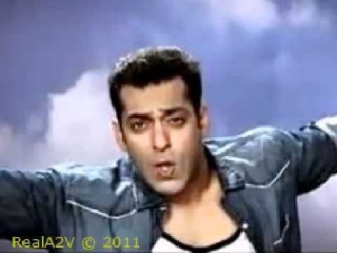Ready (2011) - Character Dheela (FULL SONG with LYRICS) - Salman Khan