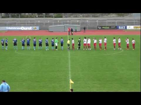 FC Heilbronn - Union Böckingen