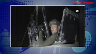 video : अनंतनाग में सुरक्षाबलों ने तीन आतंकियों को किया ढेर