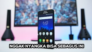 Review Samsung Galaxy J5 Prime Indonesia - R.I.P J5 2016