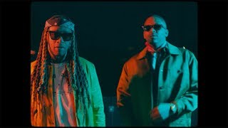 Ty Dolla $ign Feat. YG - Ex (Official Video) ( 2017 )