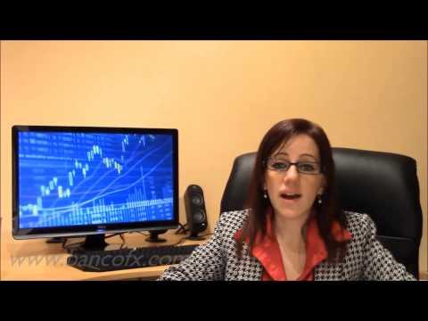 || جديد|| د. هادية الجاسم تشرح ما هو الفوركس | شركة BancoFx  بانكو افكس- افضل شركة فوركس - عرب توداي