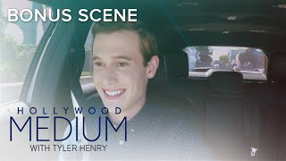 "Tyler Henry's Mom Was a ""Mentally Gifted Child"" 