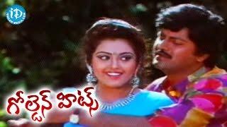 Punya Bhoomi Naa Desam Movie Golden Hit Song - Thoorpulona Video Song || Mohan Babu, Meena - IDREAMMOVIES