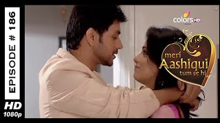 Meri Aashiqui Tum Se Hi : Episode 185 - 2nd March 2015