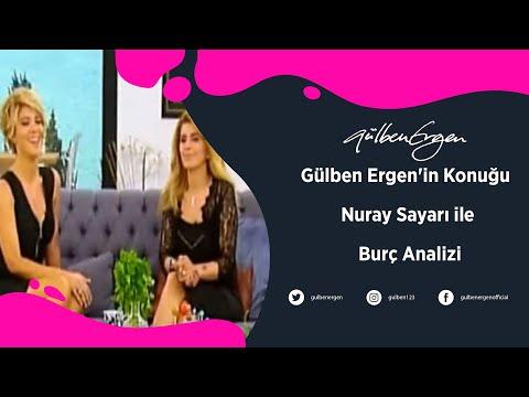 GÜLBEN - Nuray Sayarı ile Burç Analizi 30.09.13