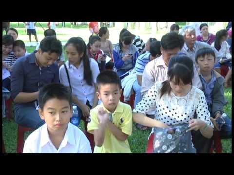 Chương trình khuyến học năm học 2014-2015 (video 1)