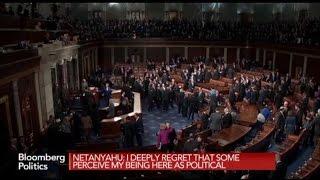 Did Netanyahu's Speech Damage U.S.-Israeli Relations? - BLOOMBERG