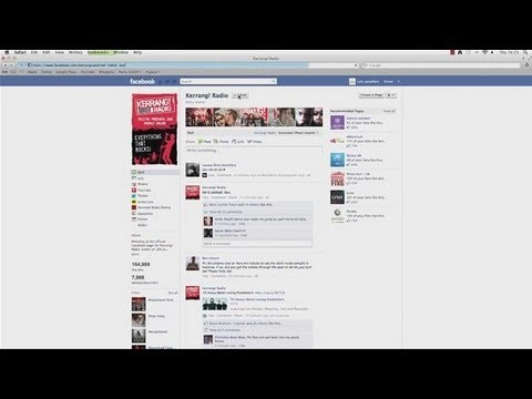 How to Set Up Facebook Business Page