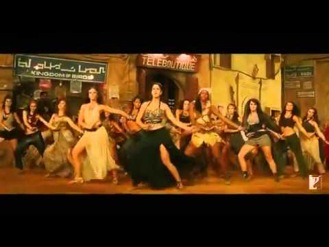 MashAllah Masha Allah -Ek Tha Tiger -Full Movie Song