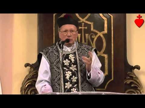 Ks. Roman Kneblewski chwali nacjonalizm w świątyni rzymskokatolickiej w Białymstoku.