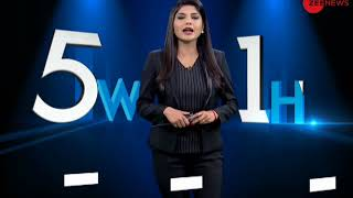 5W1H: Watch top news with research and latest updates | देखिये ख़बरें विस्तार से - ZEENEWS