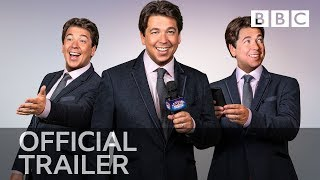 Michael McIntyre is back with a brand new series! - BBC - BBC
