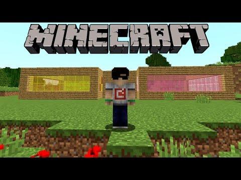 Minecraft: HARDCORE #1 - YENİ BİR BAŞLANGIÇ!