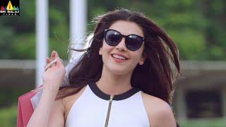 Kajal Agarwal Best Scenes Back to Back | Enthavaraku Ee Prema Movie Movie Scenes | Sri Balaji Video - SRIBALAJIMOVIES