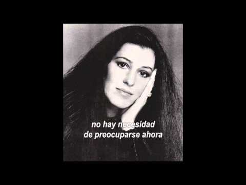 Rita Coolidge - We're all alone (Subtítulos español)
