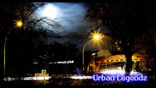 Royalty FreeDowntempo:Urban Legendz