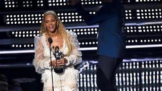 Beyoncé Rules 2016 MTV Video Music Awards - WSJDIGITALNETWORK