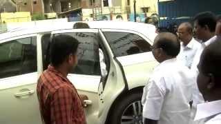 Vijayakanth Celebrates his 61st Birthday