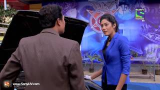 CID Sony : Episode 1123 - 8th March 2014