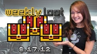 World of Tanks, Elsword, TERA's Argon Queen and more! | Weekly Loot Ep. 13