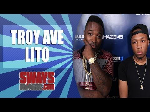 Troy Ave - Troy Ave & Young Lito's