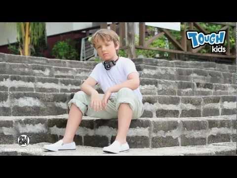 Tough Kids Shoes Summer 2012