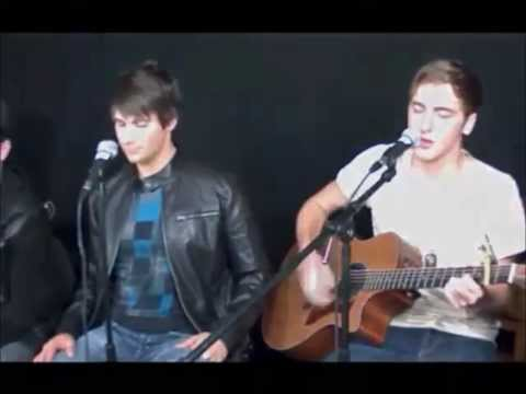 I Won't Give Up- Big Time Rush Cover