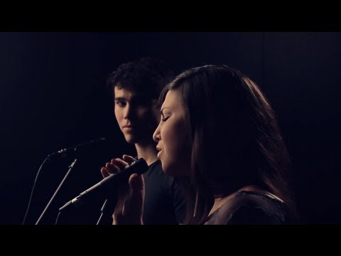 """It Will Rain"" - Bruno Mars (Max Schneider & Olivia Noelle)"