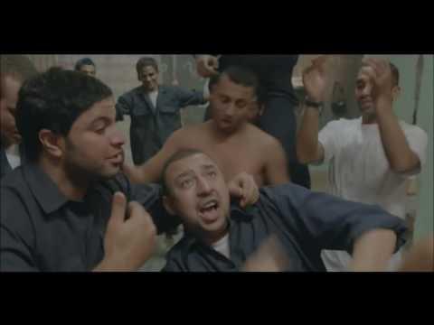 كليب مهرجان لو صاحبك اية | عمرو الجزار | من فيلم وش سجون - صوت وصوره لايف