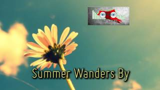 Royalty FreeBackground:Summer Wanders By