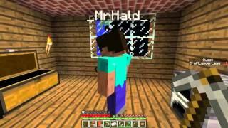 ВОЙНА С ИФРИТАМИ - Minecraft Skyway Island Survival 08