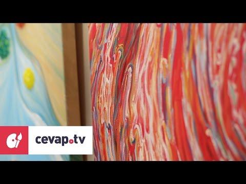 Yağlı boya resim yaparken tuval nasıl hazırlanır?