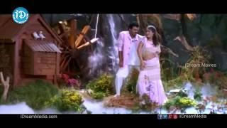 Devi Putrudu Telugu Movie    Tella Tellani Cheera Video Song    Venkatesh - IDREAMMOVIES