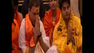 Rahul Gandhi's temple run leads Congress win in 3 states| Master Stroke - ABPNEWSTV