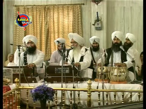 Bhai Guriqbal Singh Ji - Japji Sahib Part 1 of 2  from Ragga Music 9868019033