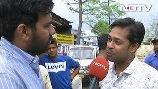 पीलीभीत में युवाओं के लिए रोजगार अहम मुद्दा - NDTVINDIA