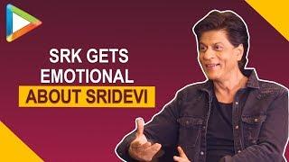 "Shah Rukh Khan: ""Issaqbaazi likability increases because SALMAN KHAN is in it"" | Zero - HUNGAMA"