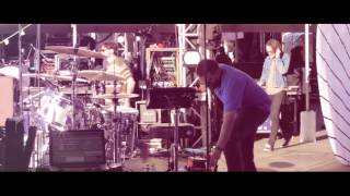 Frightened Rabbit  - Late March, Death March - tour video