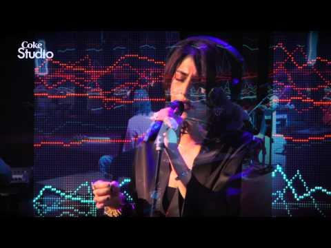 Dasht-e-Tanhai HD, Meesha Shafi, Coke Studio Pakistan, Seaosn 5, Episode 5