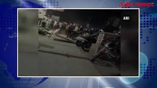 video : प्रदर्शनकारियों ने अहमदाबाद के राजहंस सिनेमा में की तोड़फोड़