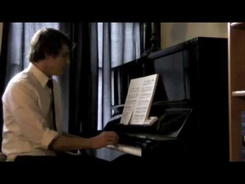 Josh Wright Piano TV - Organized Practicing Part 3