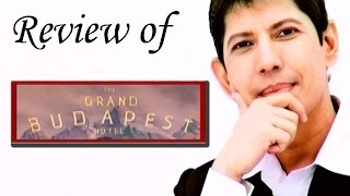 The Grand Budapest Hotel - Full Movie Review