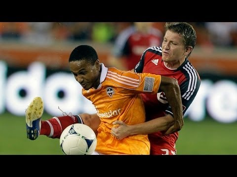 HIGHLIGHTS: Houston Dynamo vs. Toronto FC