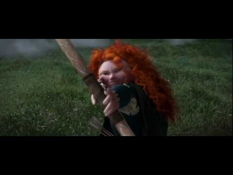 Brave Trailer -tYg0VgPy6Uk
