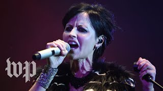 Cranberries lead singer Dolores O'Riordan dies at 46 - WASHINGTONPOST